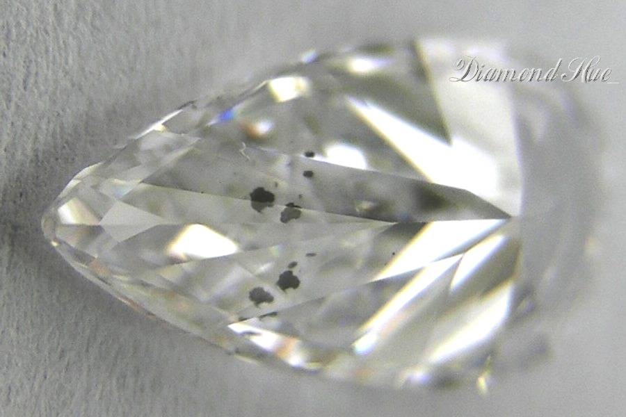 fluorescence how diamonds important hazy diamond is